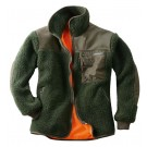 Signal-Wendejacke Hunter