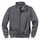 Strickjacke Gray