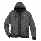 Professional Strick Hoody