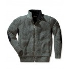 Worker Strickjacke Memphis