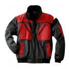 4-in-1 Bomber Jacket Nevada - two colour